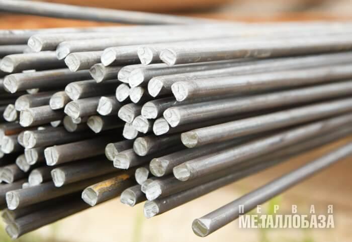 купить арматуру для бетона в спб